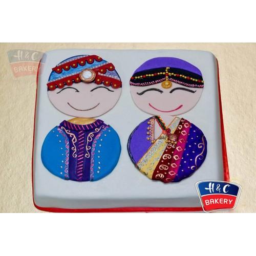 Cake SP-072