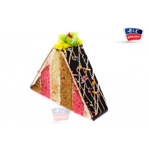 Pyramid Pastry